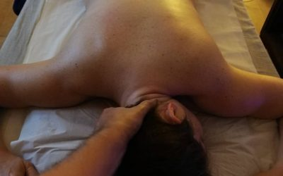 Il massaggio a 4 mani