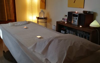 Il massaggio Californiano